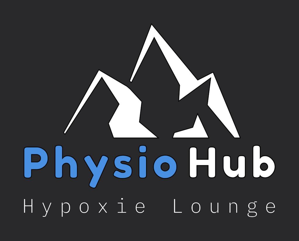 Logo PhysioHub