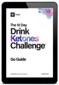 10 day keton challenge