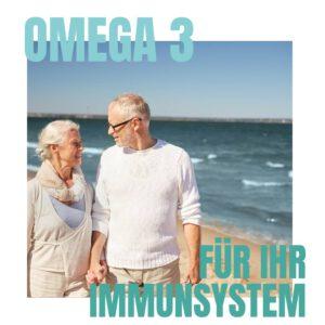 gesund mit Omega 3
