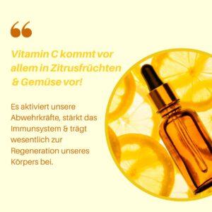 Vitamin C Regeneration